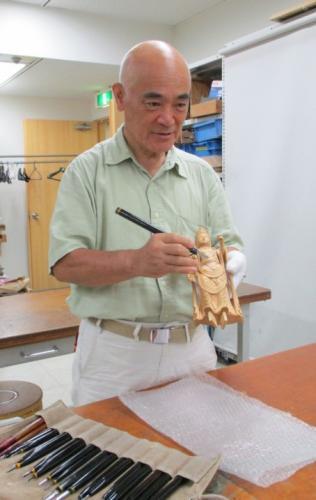 安藤 仁講師