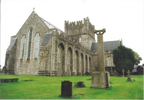 キルデア聖堂