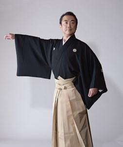 日本舞踊1dayレッスン