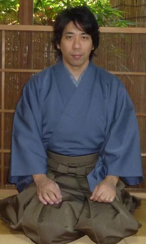 舟橋史郎さん