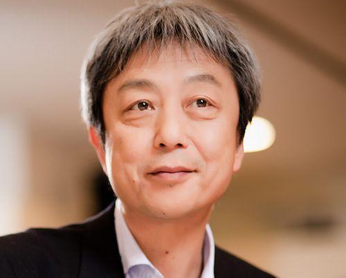 竹山聖講師