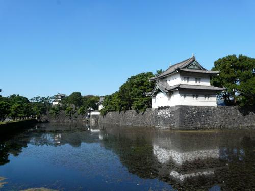 江戸城©小和田泰経