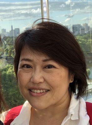 櫻井麻美先生