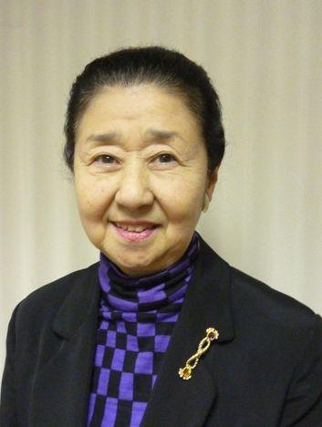 本郷桂子講師