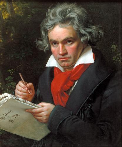 ボン時代のベートーヴェン