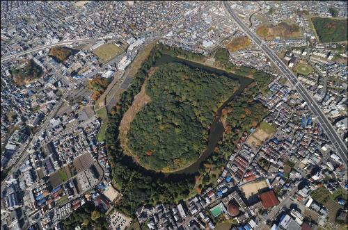 藤井寺市世界遺産登録推進室提供