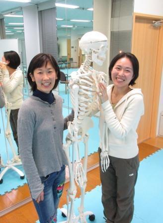 左:楠美奈生さん/右:椎名亜希子さん