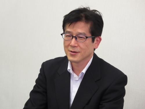 萩本勝紀講師