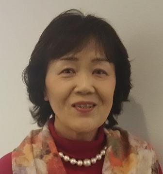 篠田幸子先生