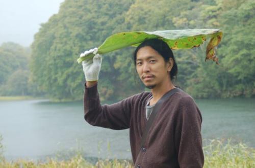 坂本大三郎さん