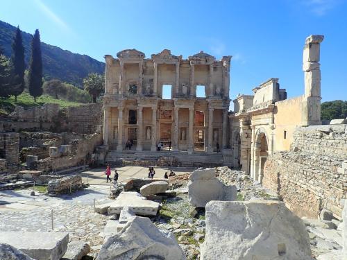 エフェソスのケルスス図書館