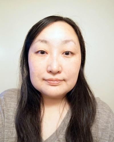 石垣佳奈子講師