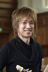 村田 佳生講師