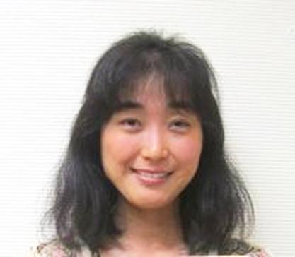 上田麻鈴講師