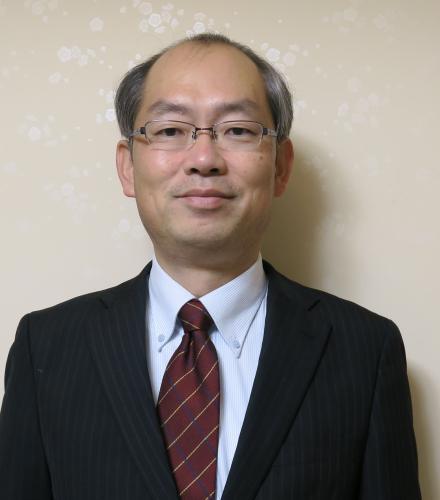 山田雄司講師
