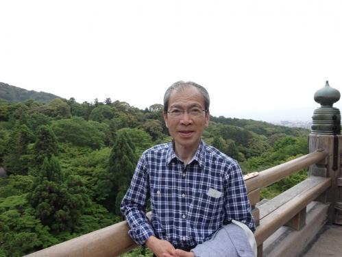 森岡章夫講師