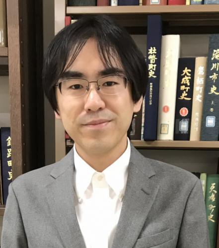 平井上総藤女子大学准教授