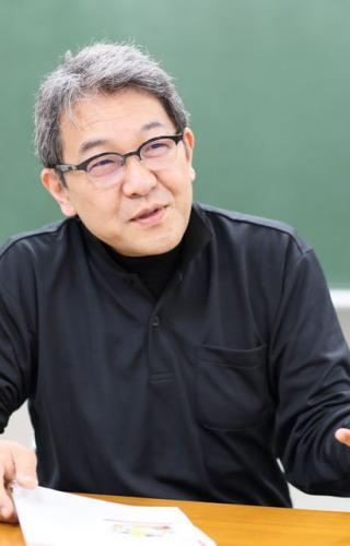 井上隆史講師