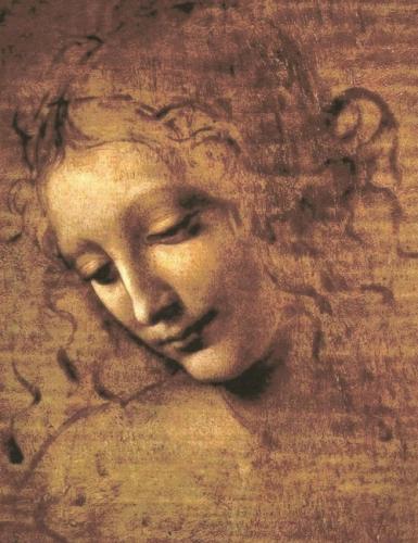 レオナルド・ダ・ビンチの素描