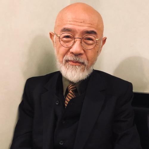 内藤正典講師