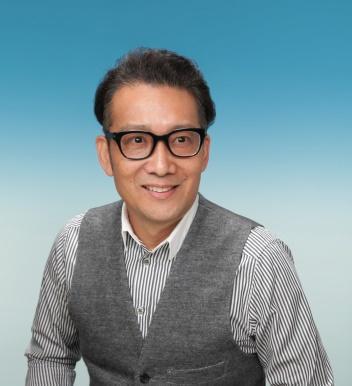 岡本裕一朗さん