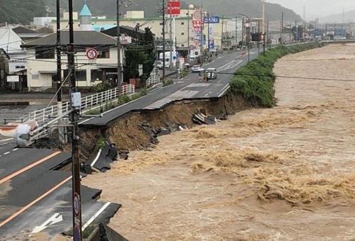 過去の大規模水害1