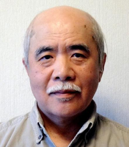 講師の冨永格さん