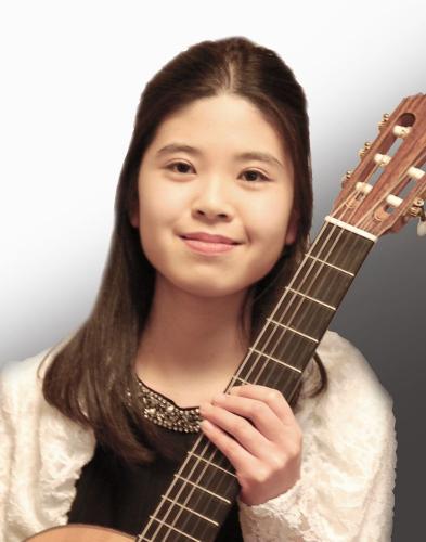ギター 高橋紗都