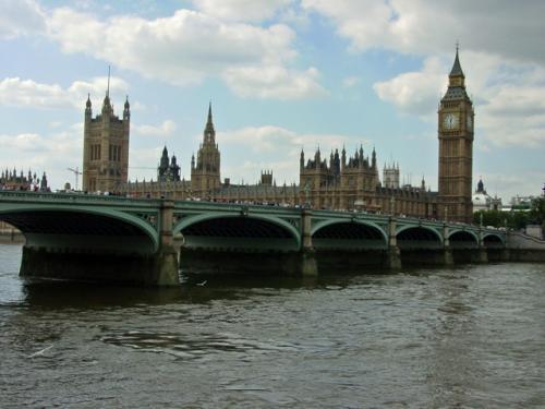 大英帝国はかつて世界の陸地の約1/4を支配した