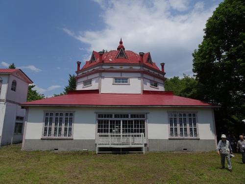 双葉幼稚園(重要文化財 帯広市)