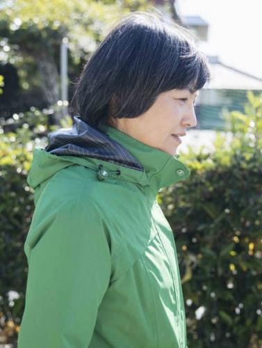 鴻池朋子さん