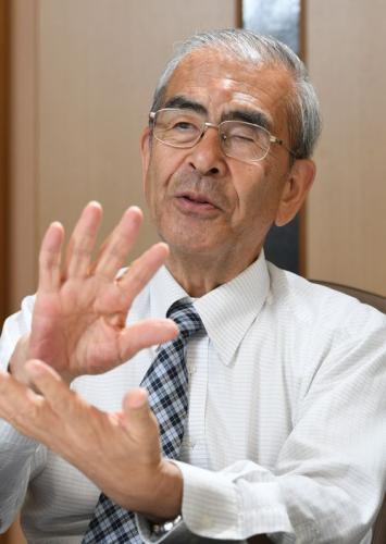 山田尋志講師