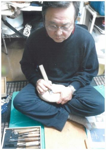 田中 簡尊講師