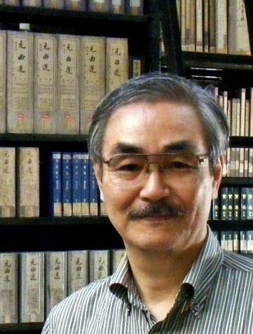 杉山英夫講師