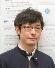 関口雄一郎さん