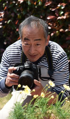 馬田広亘先生