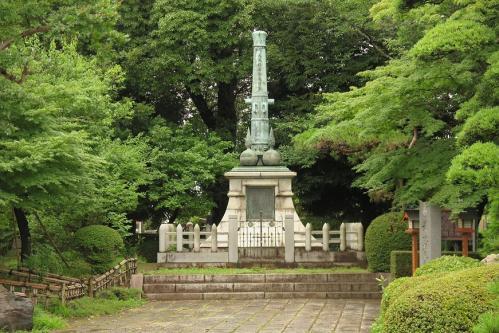 赤塚松月院