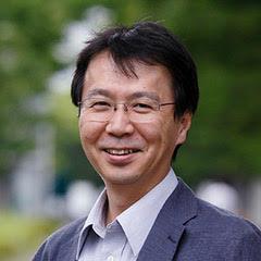 田越秀行さん