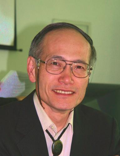 藤井省三講師