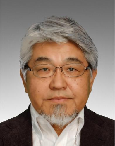 角幸博北大名誉教授