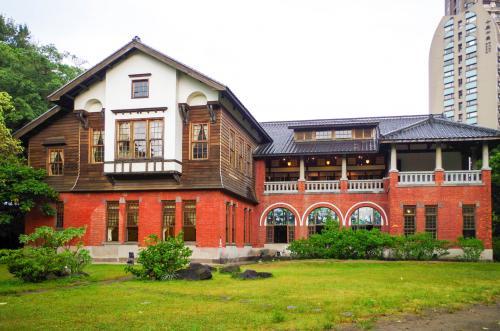 北投温泉温泉博物館