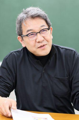 井上隆史さん