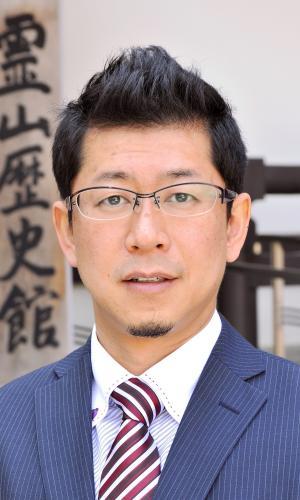 木村武仁講師