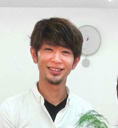今田裕講師