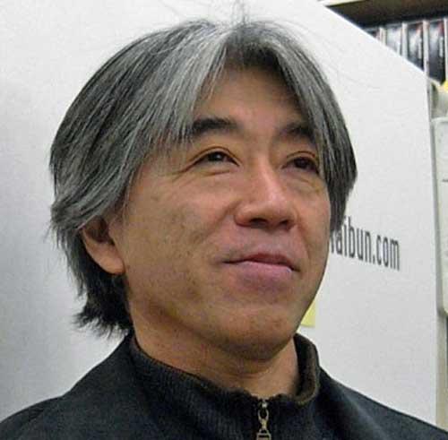 赤塚次郎講師