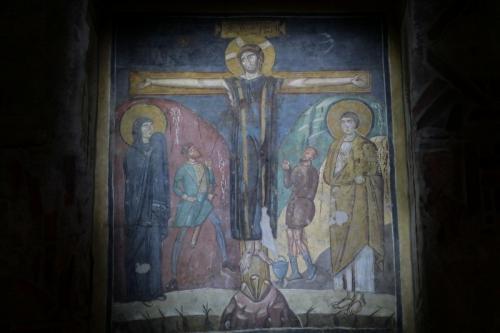 サンタ・マリア・アンティクァ教会
