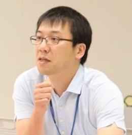 横川大輔講師