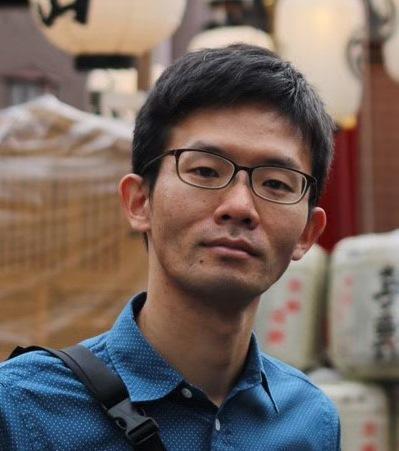坂本翼先生