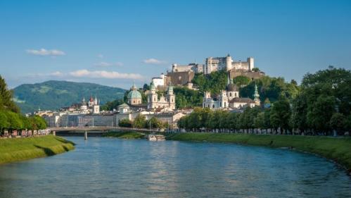@Tourismus Salzburg
