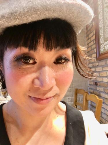 中島万紀子さん